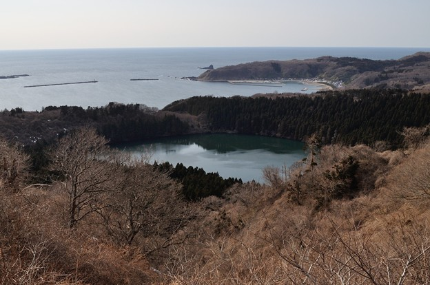 男鹿・八望台 17-03-19 14-56