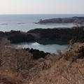 写真: 男鹿・八望台 17-03-19 14-56