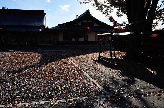 写真: 盛岡八幡宮 05