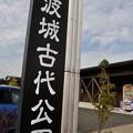 写真: 志波城古代公園 01