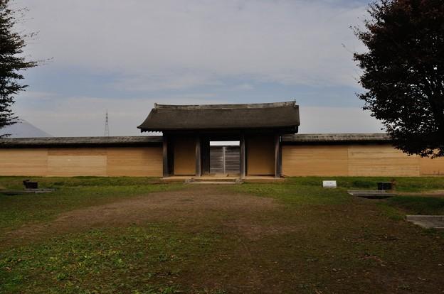 志波城古代公園 13