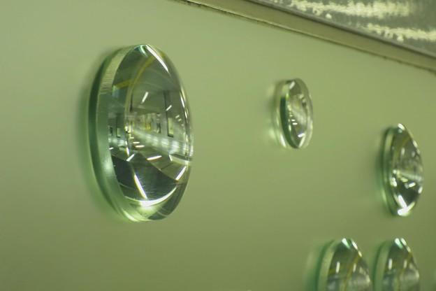 第119回モノコン「ガラスの飾り」♪