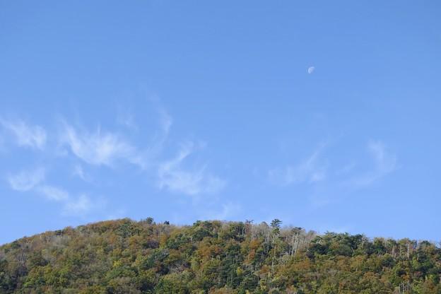 加賀の月~♪