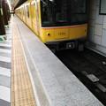写真: 銀座線新型車両
