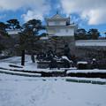 雪景色の霞ヶ城-06084