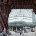 写真: 金沢駅 (3)