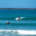 写真: 海の日サーフィン-01895
