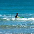 写真: 海の日サーフィン-01891