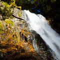 写真: とっかけの滝5