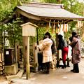 写真: 大崎八幡宮 (3)