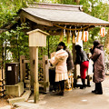 Photos: 大崎八幡宮 (3)