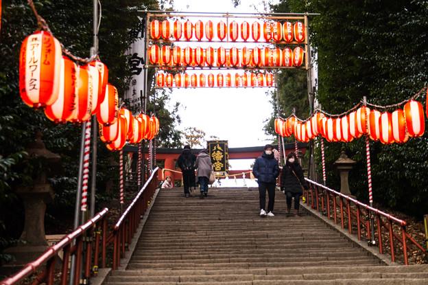 大崎八幡宮 (10)