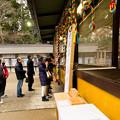 写真: 大崎八幡宮 (1)