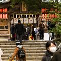 写真: 大崎八幡宮 (5)