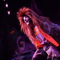 USJ ユニバーサル・モンスター・ライブ・ロックンロール・ショー