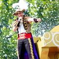 写真: USJ ハロウィーン・フエスタ・デ・パレード