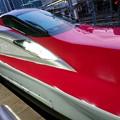 東京駅にて、E6