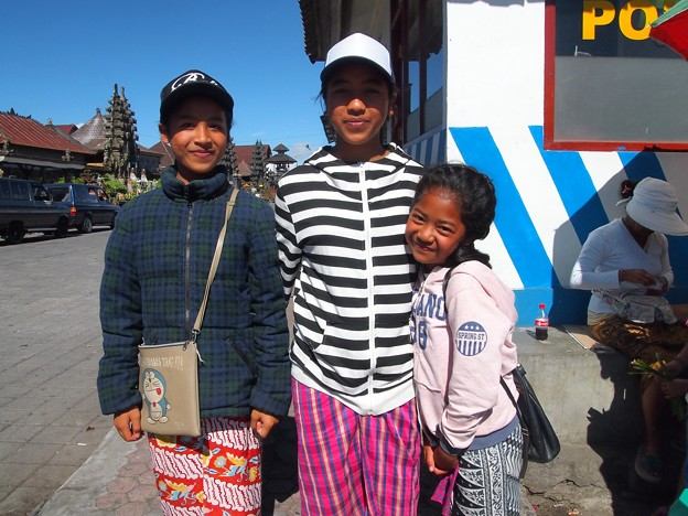 バトゥール/Batur