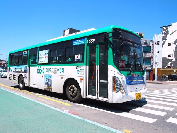 路線バス/Local Bus
