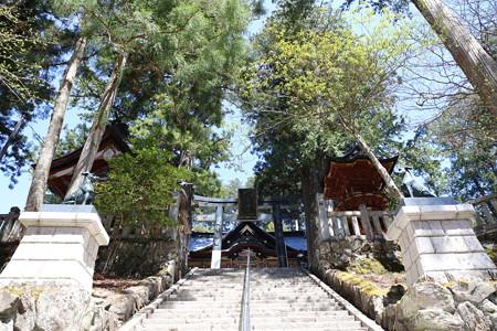 三峯神社神社4