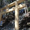 三峯神社神社7