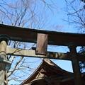 三峯神社神社10