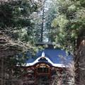 三峯神社神社12