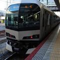 Photos: JR四国 5000系 M1