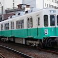Photos: 琴電 600形 613F