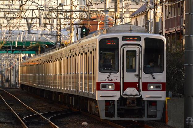 東武3000系