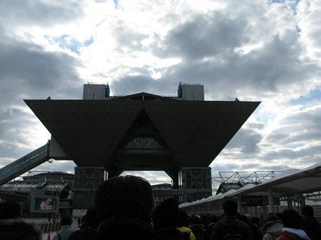 2009.12.29 東京ビッグサイト