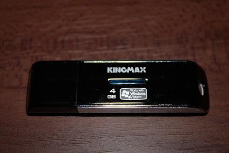 KINGMAX U-DRIVE 4GB(3/6)