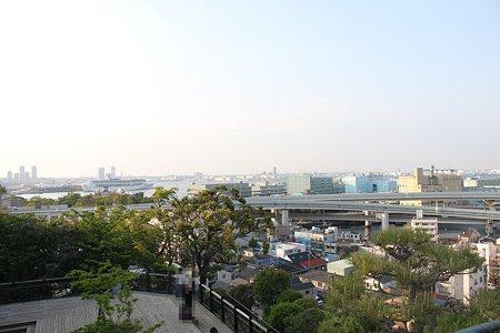 2010.05.02 横浜ベイブリッジ(2/5)