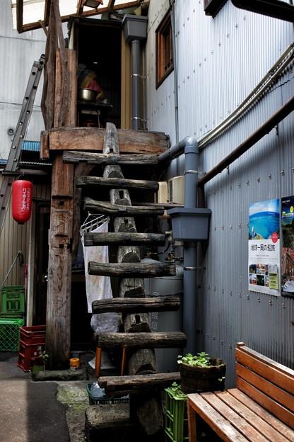 壱弐参(いろは)横丁2