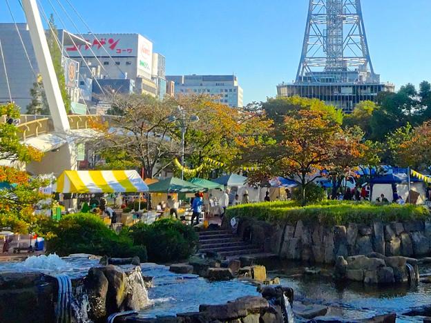 名古屋まつり 2014 No - 141:ソーシャル・タワー・マーケット