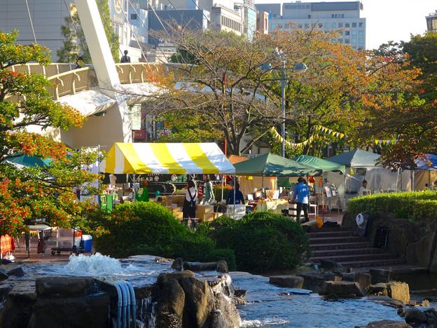 名古屋まつり 2014 No - 143:ソーシャル・タワー・マーケット