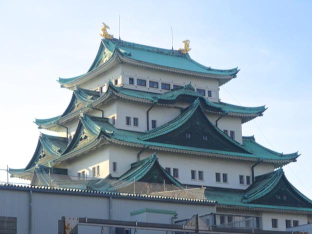 Photos: 秋の名古屋城 - 14