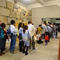Photos: 秋の名古屋城 - 18:特別展『天下人への道』に並ぶ人達