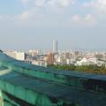 写真: 秋の名古屋城 - 20:天守閣最上階からの眺め(ザ・シーン城北)
