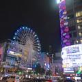写真: イルミネーションは綺麗だった、ドンキホーテ名古屋栄店 - 11