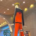 写真: ナナちゃん人形が、また「NARUTO」に変身! - 6