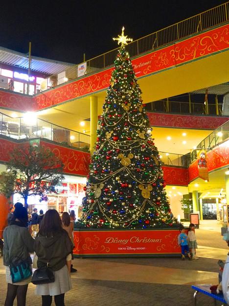 アスナル金山のクリスマス・イルミネーション、今年(2014)はディズニーと提携? - 05