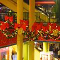 写真: アスナル金山のクリスマス・イルミネーション、今年(2014)はディズニーと提携? - 17