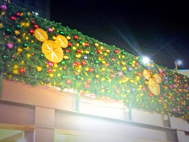 アスナル金山のクリスマス・イルミネーション、今年(2014)はディズニーと提携? - 18
