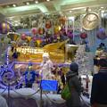 写真: JR名古屋タカシマヤの今年(2014)のクリスマス・デコレーション No - 3