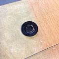 Photos: MacBook Pro 13インチ(非Retina)のゴム足が取れた… - 4