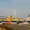写真: 名港トリトン:名港中央大橋~名港東大橋