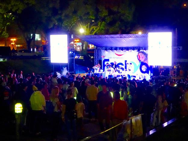 大勢の人で賑わってた「ラテンアメリカ・フェスティバル 2017」 - 24