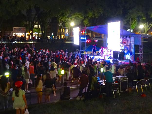 大勢の人で賑わってた「ラテンアメリカ・フェスティバル 2017」 - 26