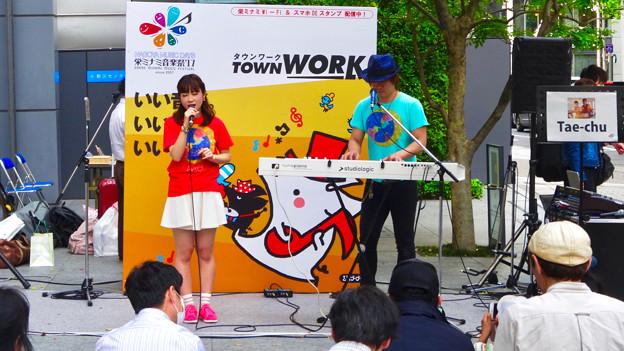 栄ミナミ音楽祭 2017 No - 62